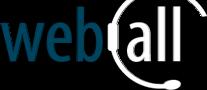 AllWebCall Logo